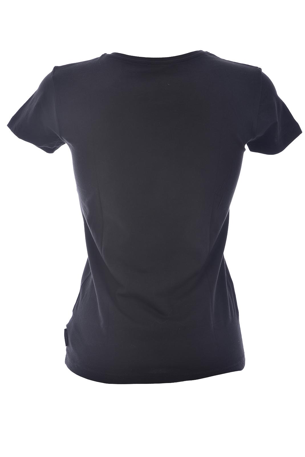 Tee shirt  Emporio armani 163321 8A317 002 NERO