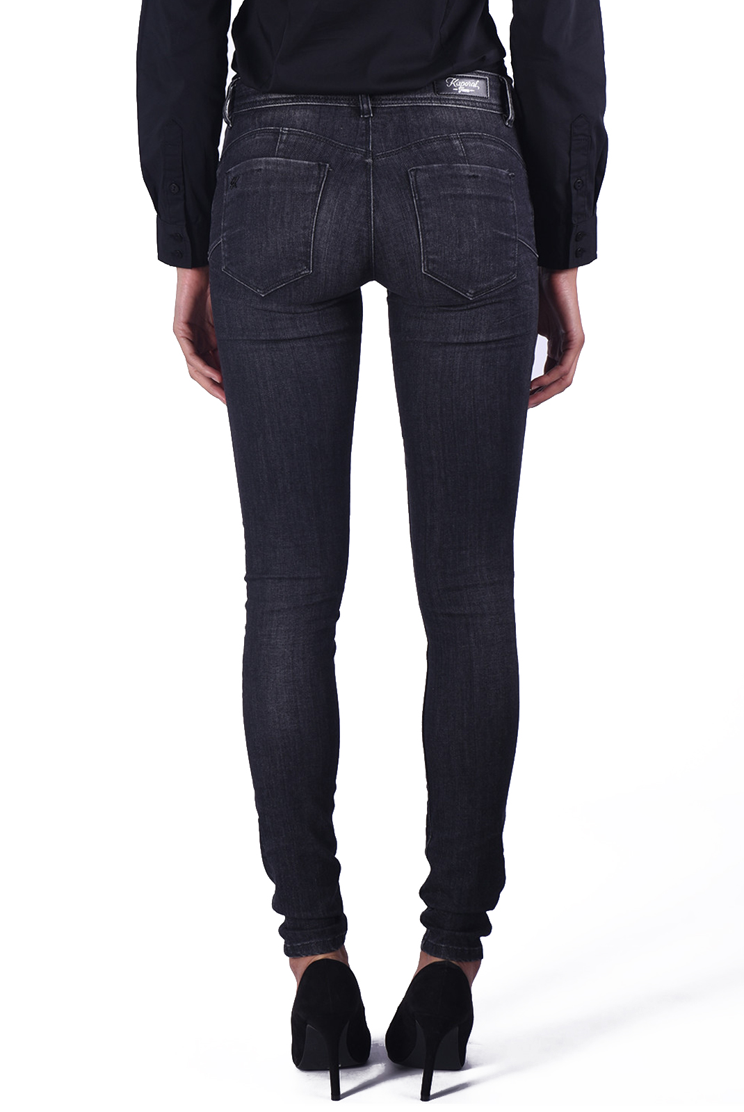 Jeans   Kaporal LOKA H18W7 SAGA