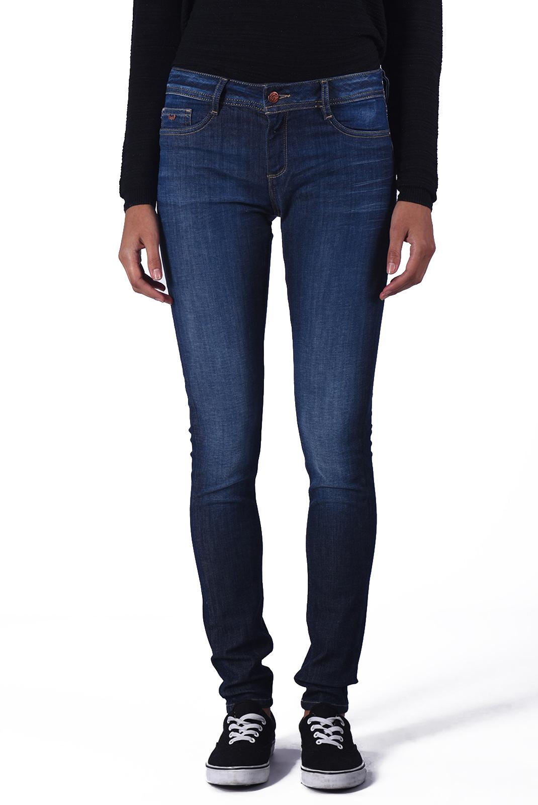Jeans   Kaporal POWER H18W7 DARK