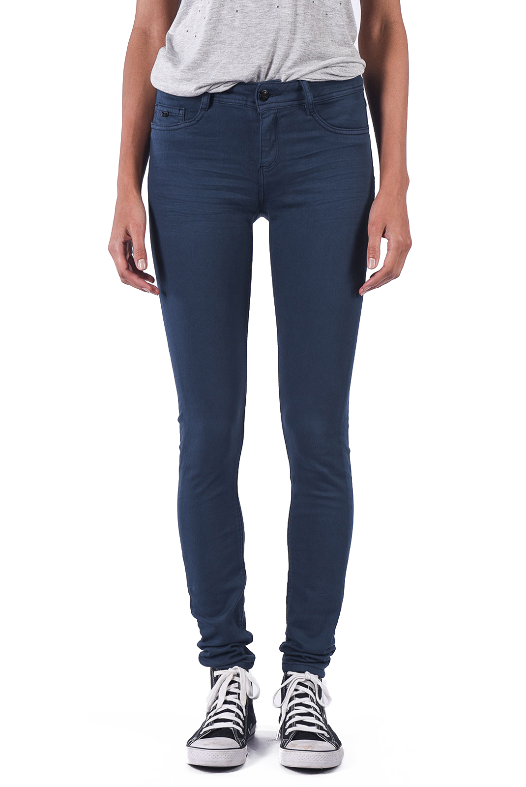 Jeans   Kaporal POWER H18W7 MARINE