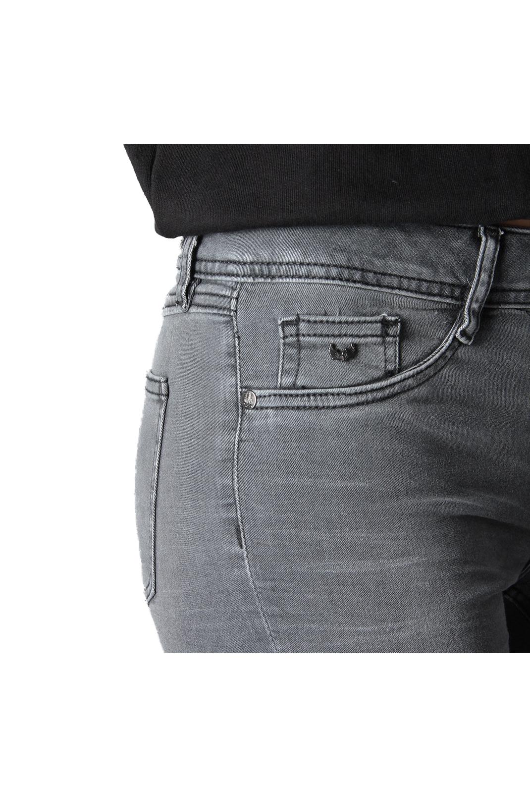 Jeans   Kaporal POWER H18W7 METAL