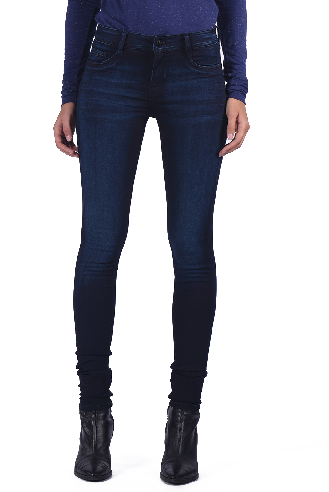 Jeans   Kaporal POWER H18W7 NIGHT