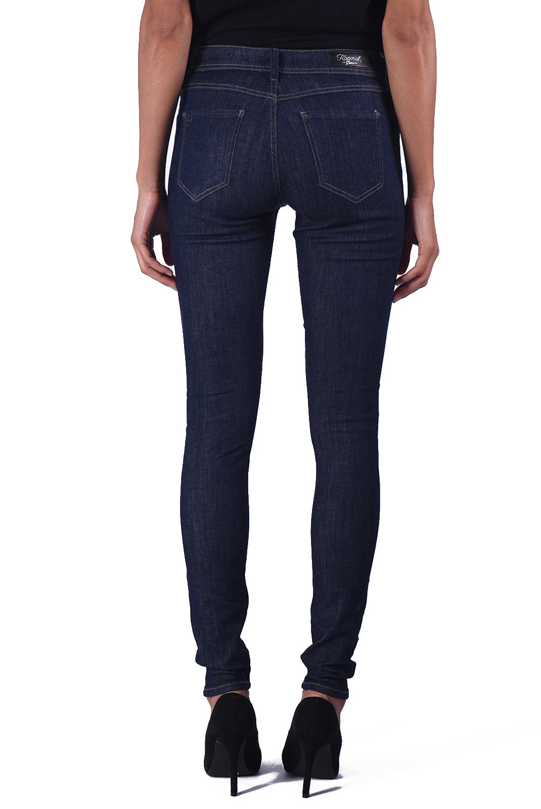 Jeans   Kaporal POWER H18W7 RAW