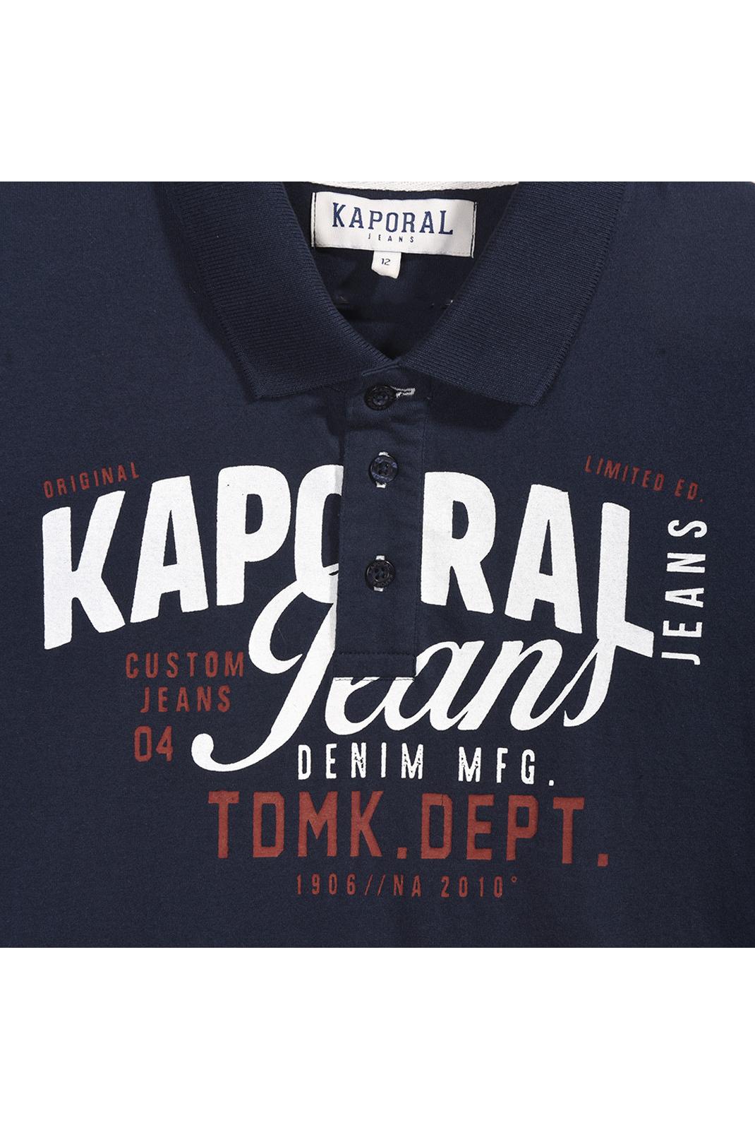 Hauts  Kaporal MIGIP NAVY