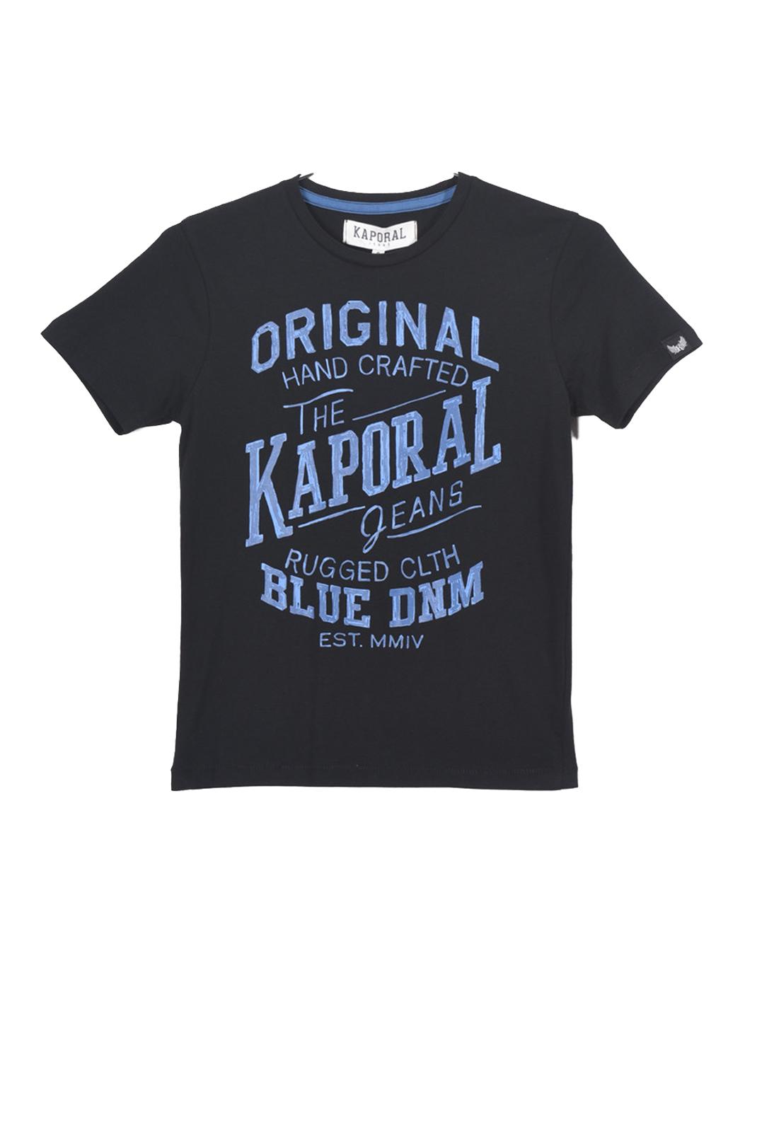 Hauts  Kaporal MISK BLACK