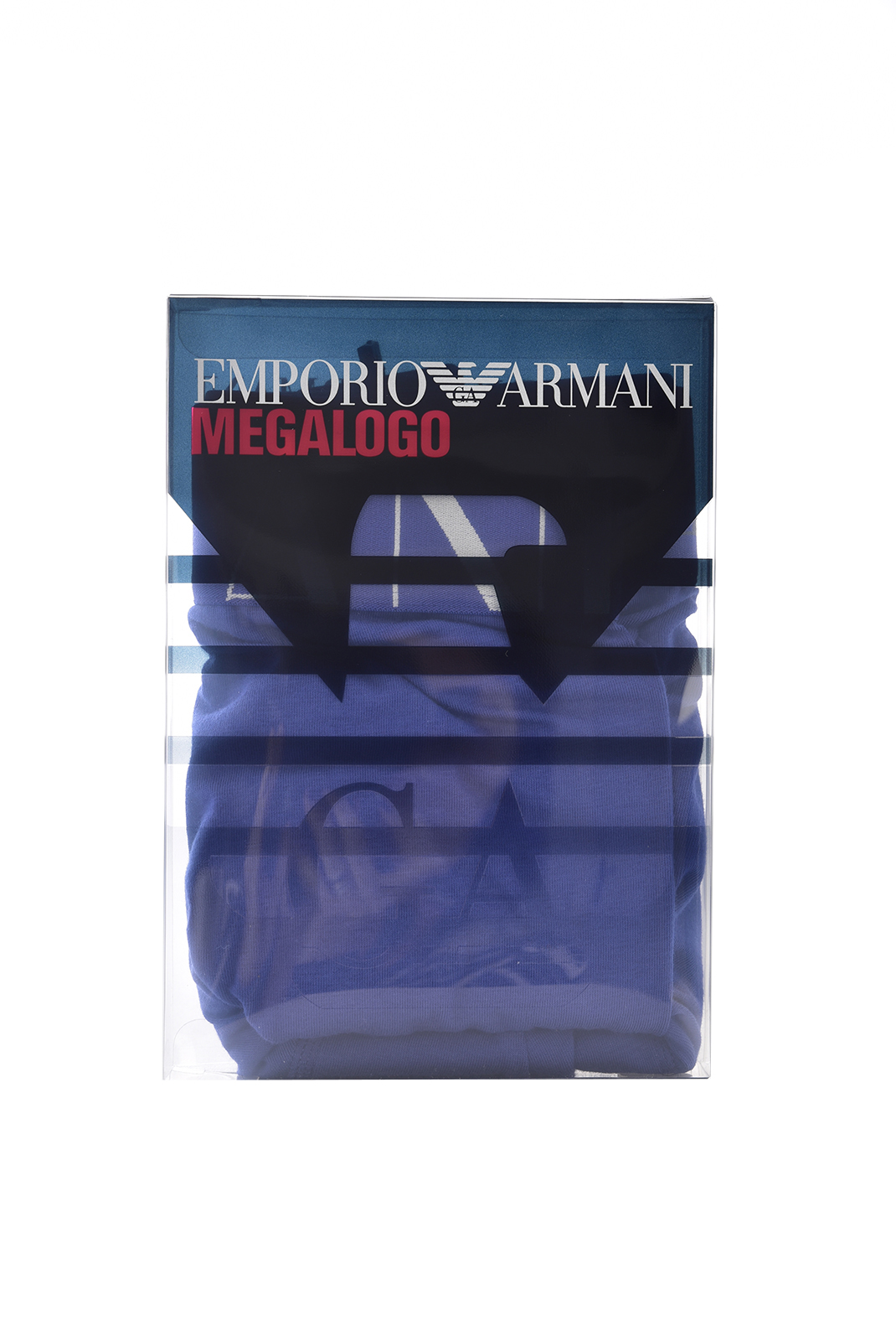 Slips-Caleçons  Emporio armani 111389 8A516 23233 MAZARINE