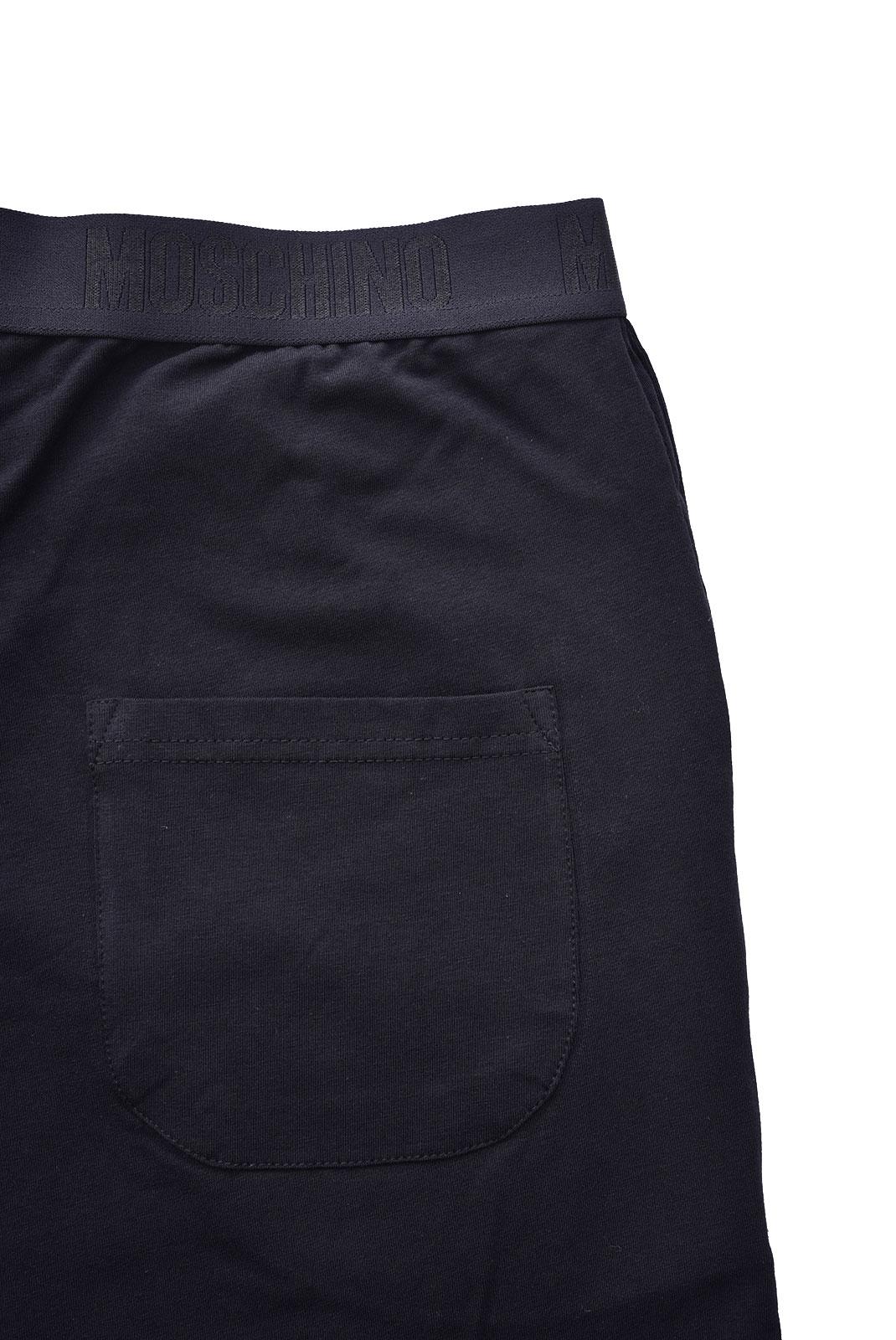 Pyjamas-Peignoirs  Moschino 1A5002 1555 NOIR