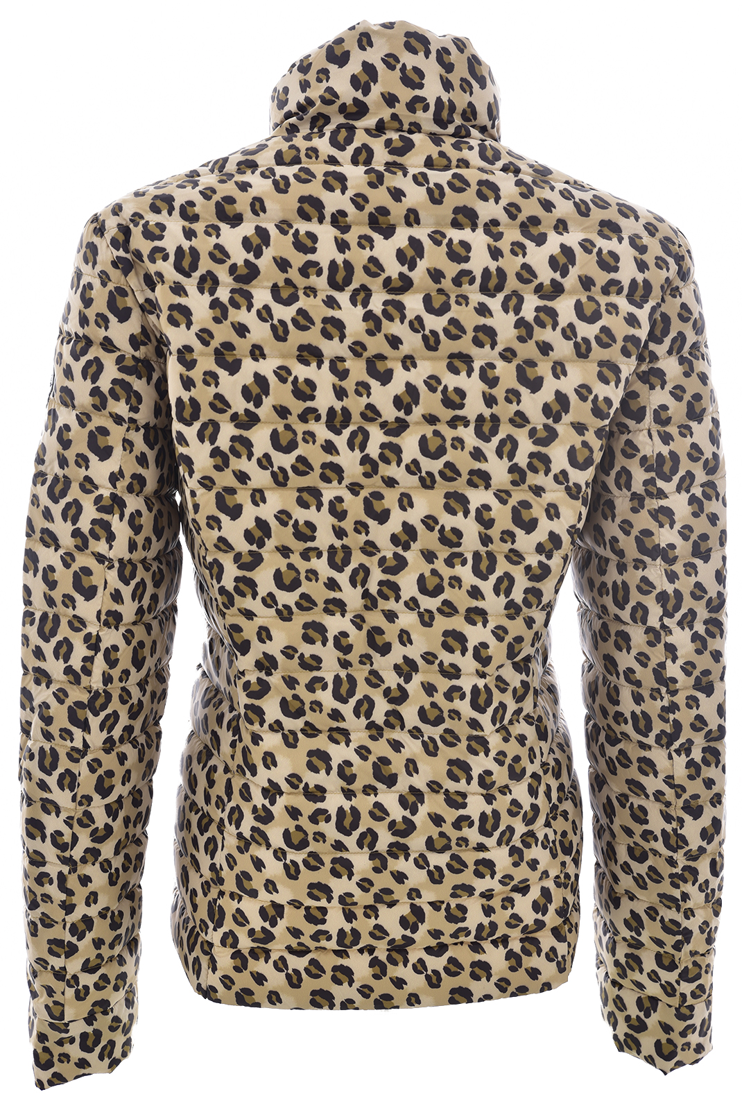 Blouson  Just over the top CHA 963 LEOPARD