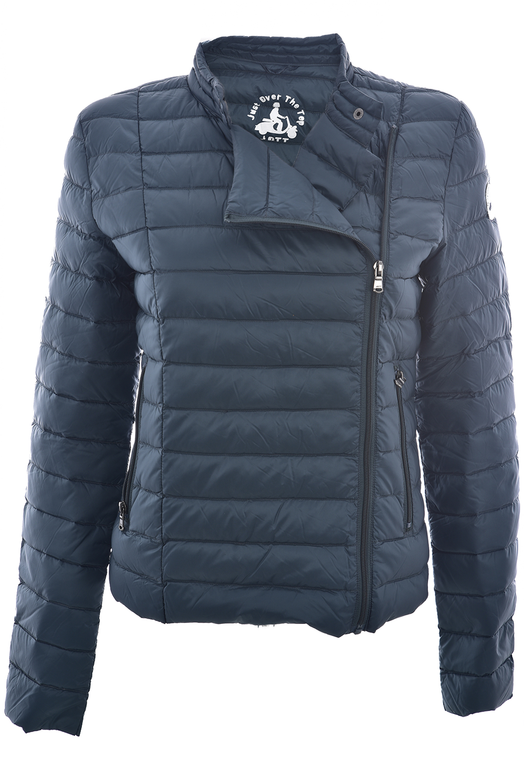 Blouson  Just over the top PLEASURE 127 BLEU PETROLE