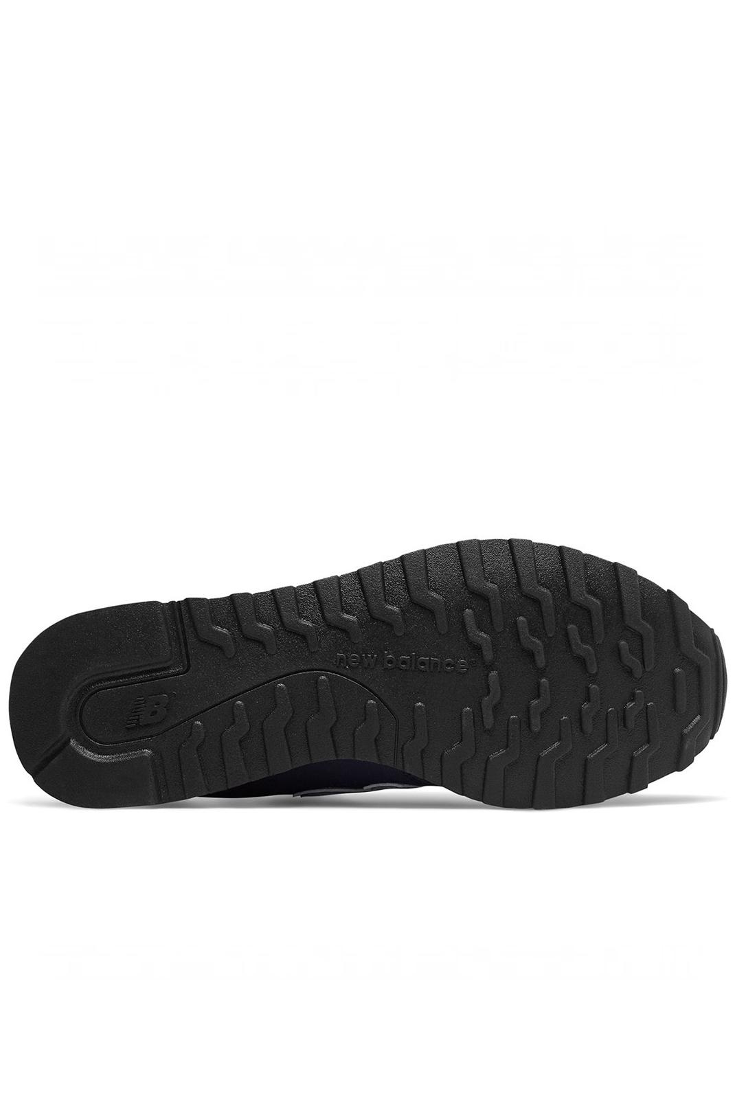 Baskets / Sport  New balance GM500BLG BLEU