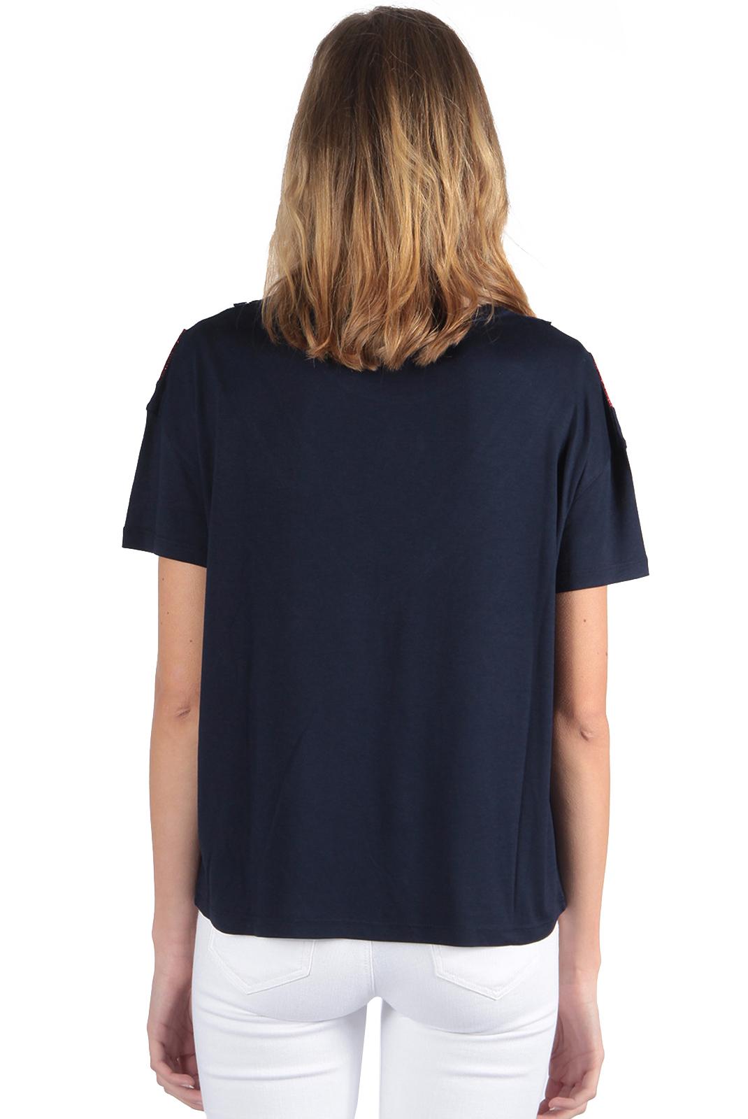 Tee shirt  Kaporal BIVER OUTMER