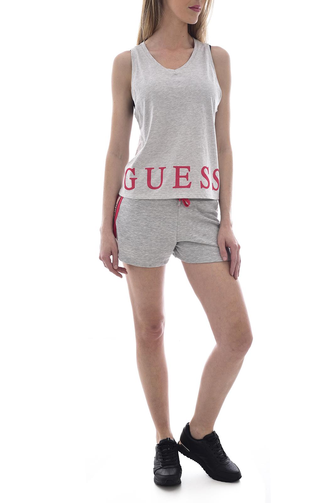 Débardeur  Guess jeans O92A46 I3Z00 M90
