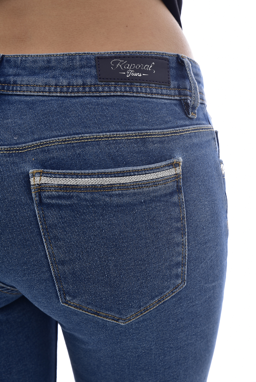 Jeans   Kaporal SCOOP RIPPED