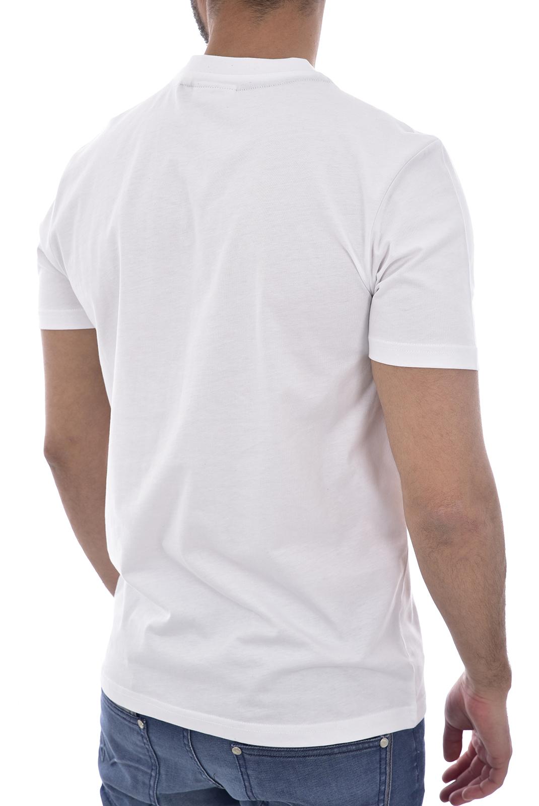 Tee-shirts  Kaporal MED WHITE