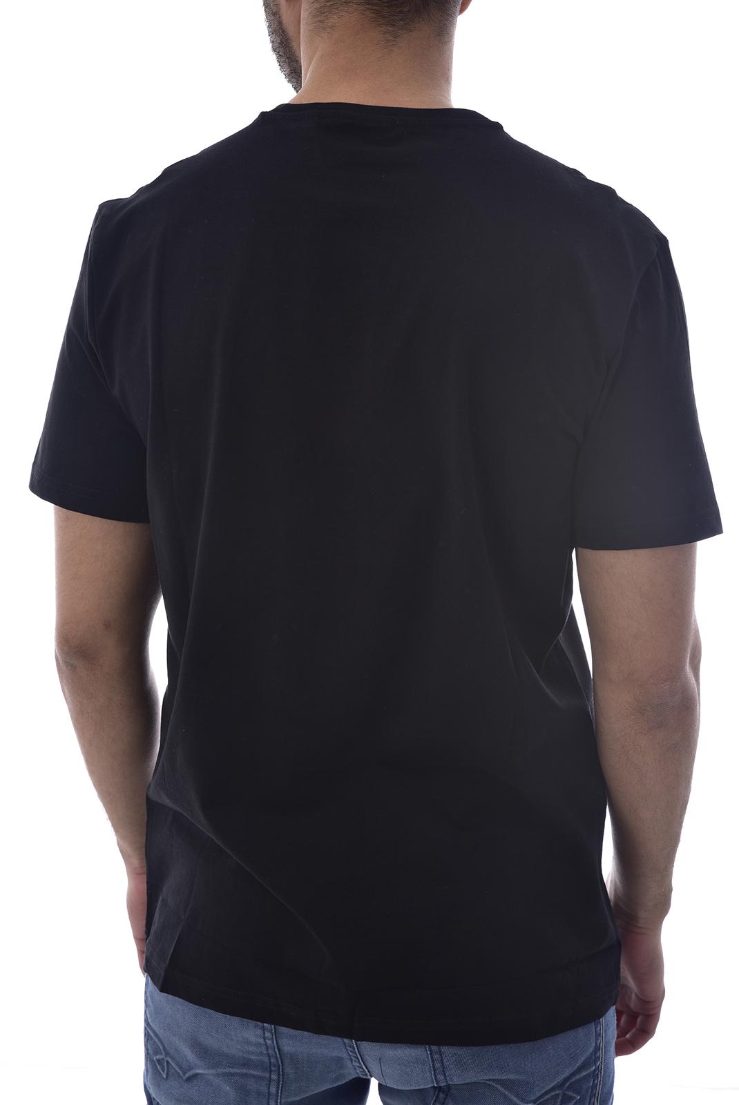 Tee-shirts  Kaporal PASTO BLACK