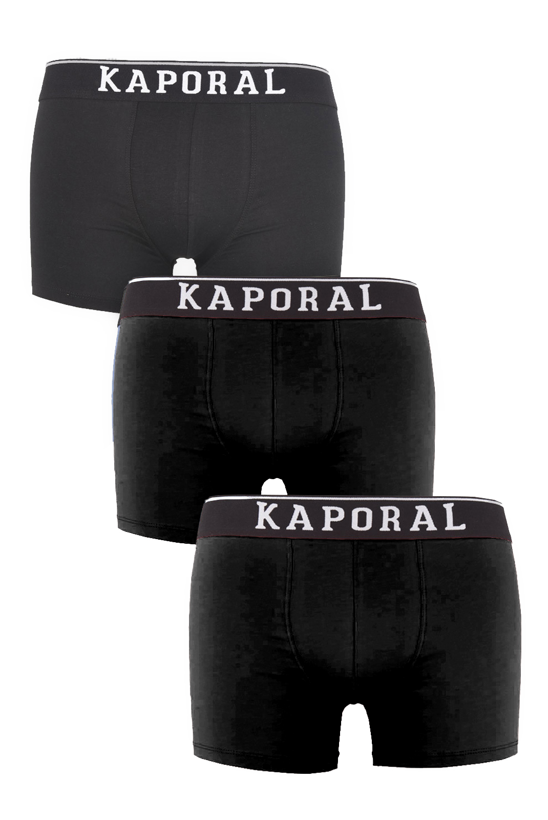 Slips-Caleçons  Kaporal QUAD BLACK