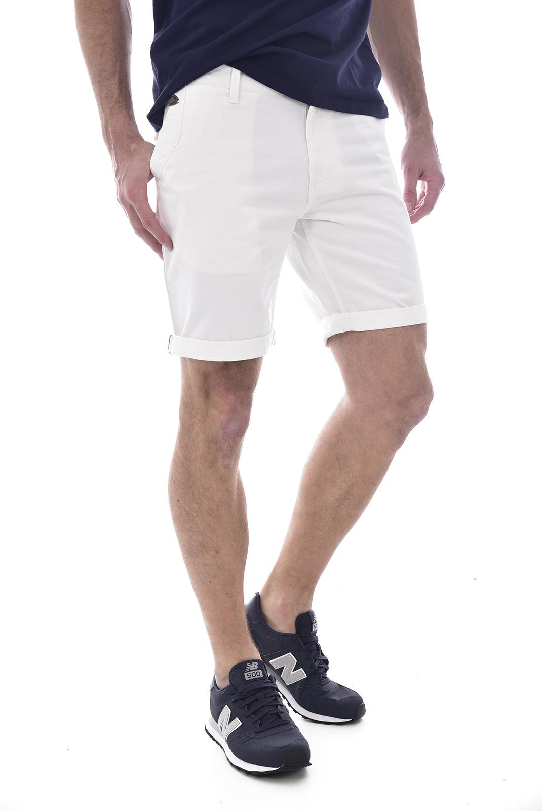 Shorts & Bermudas  Kaporal SABER WHITE