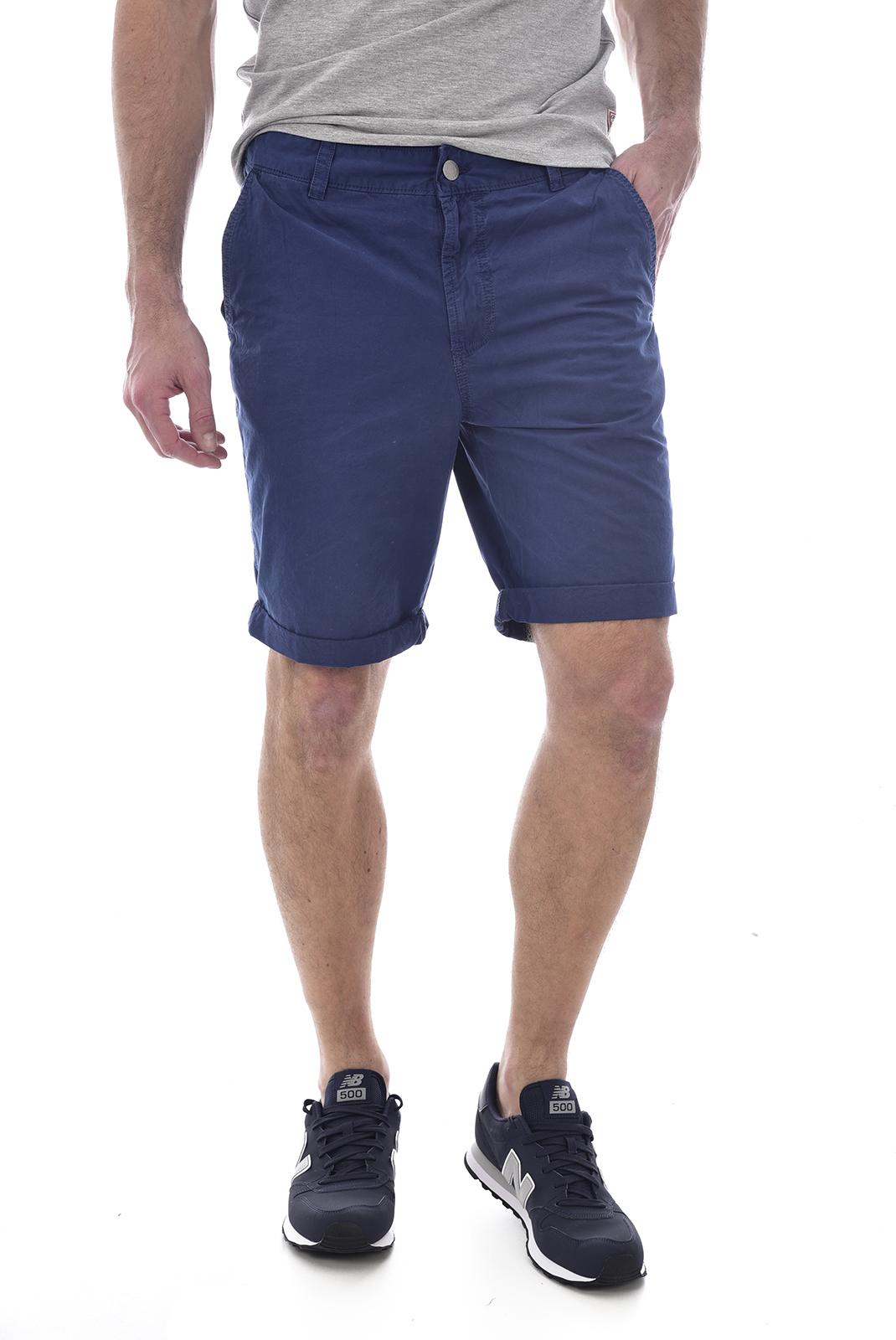 Shorts & Bermudas  Kaporal RAKI BLUE US