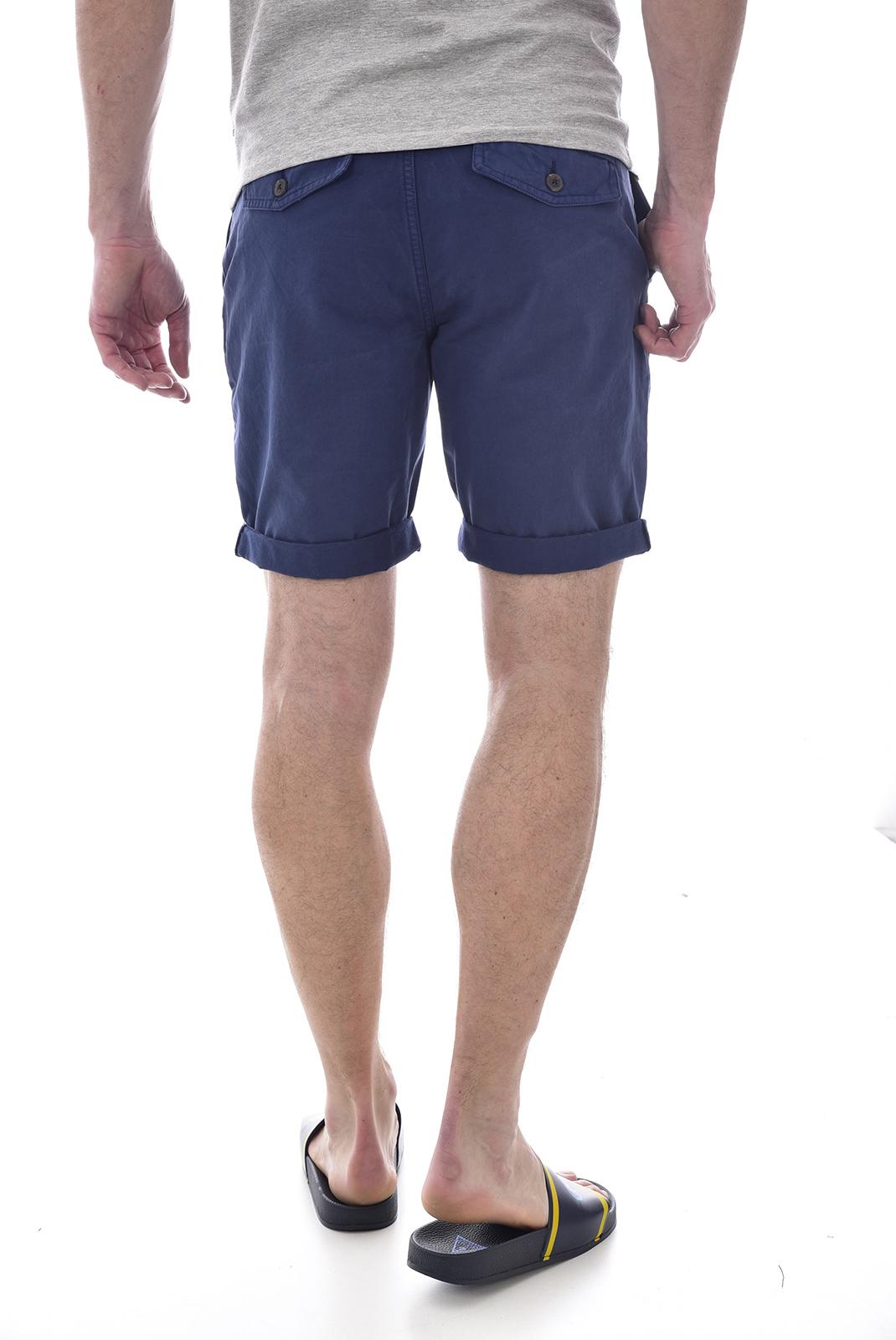 Shorts & Bermudas  Kaporal SABER BLUE US