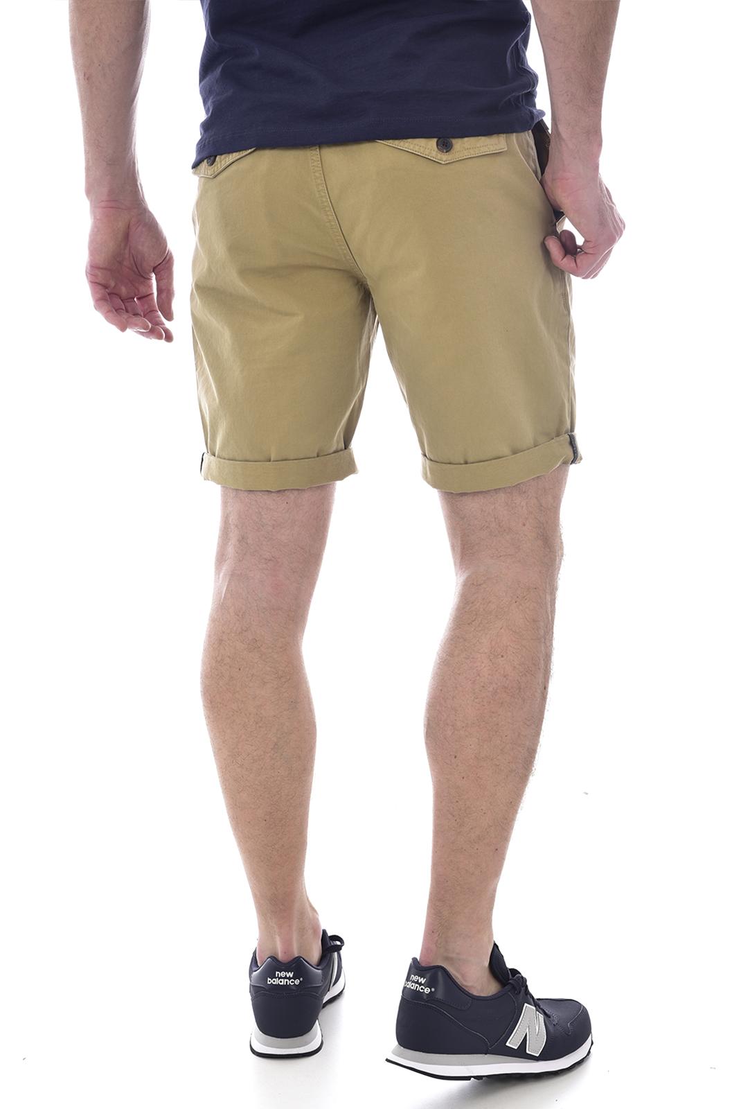 Shorts & Bermudas  Kaporal SABER TWILL