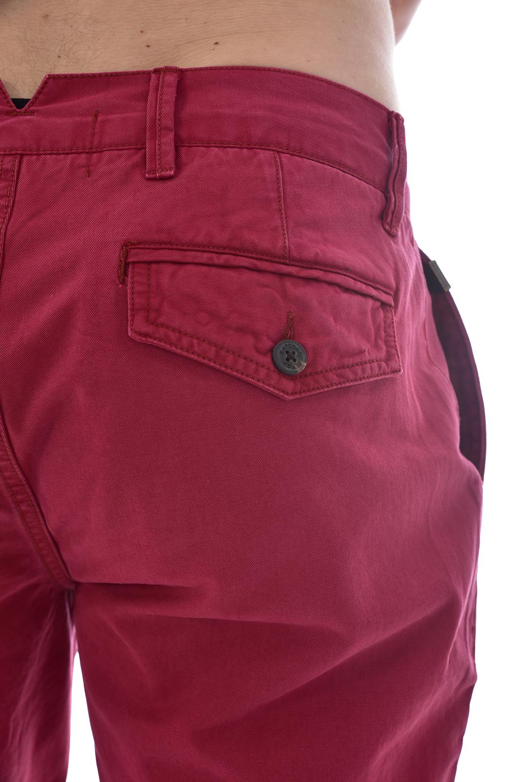 Shorts & Bermudas  Kaporal SABER GRENAT