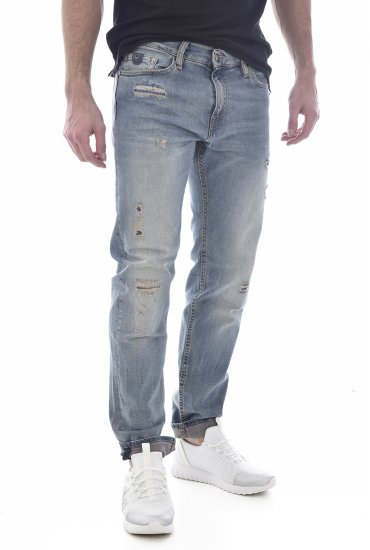 Darko Destroy Homme Detroit Kaporal Jeans QCdWrexBo
