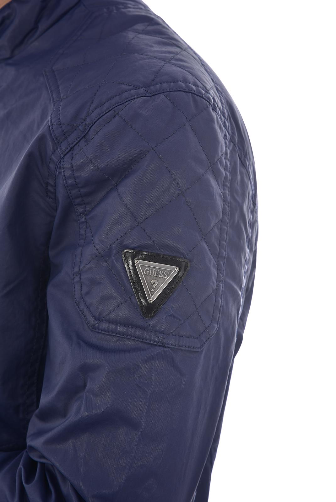 Blousons / doudounes  Guess jeans M92L19WBFV0 G1O2