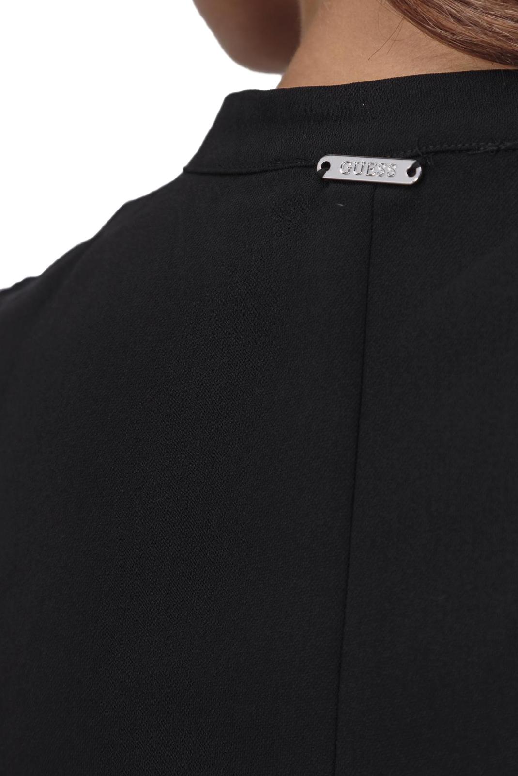 FEMME  Guess jeans W92H81 W9X50 JBLK