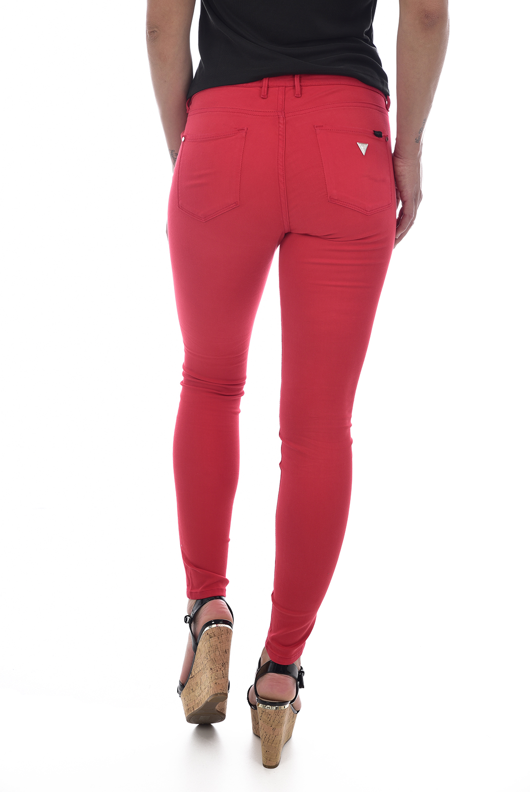 Jeans   Guess jeans W92A03 W77R8 G512