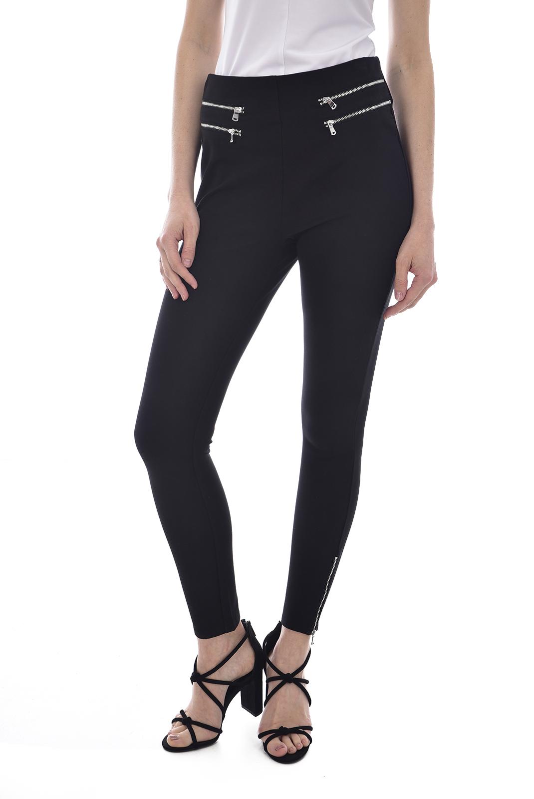 Pantalons  Guess jeans W92B54 K8G10 JBLK