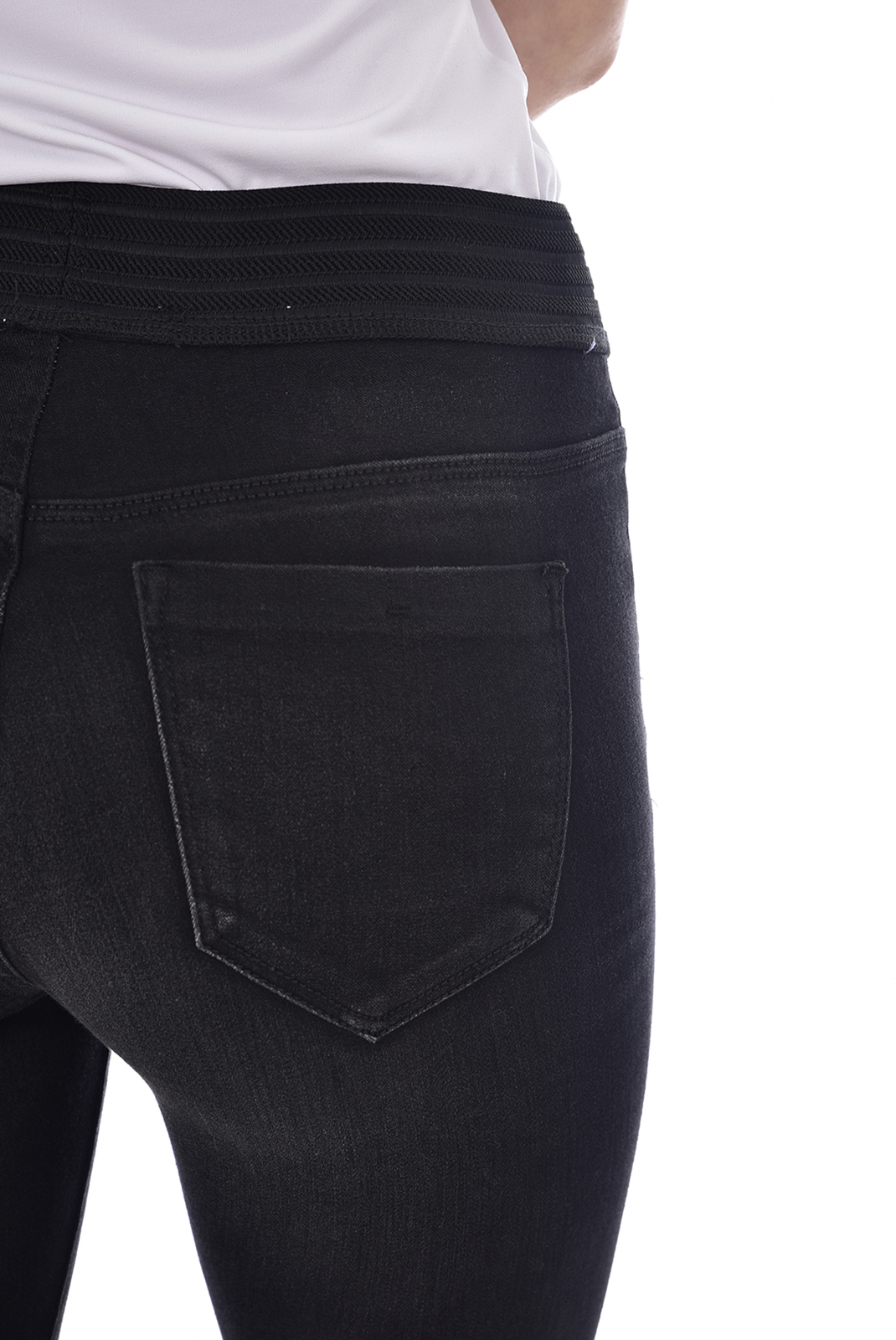 Jeans   Kaporal SABLE BLACK