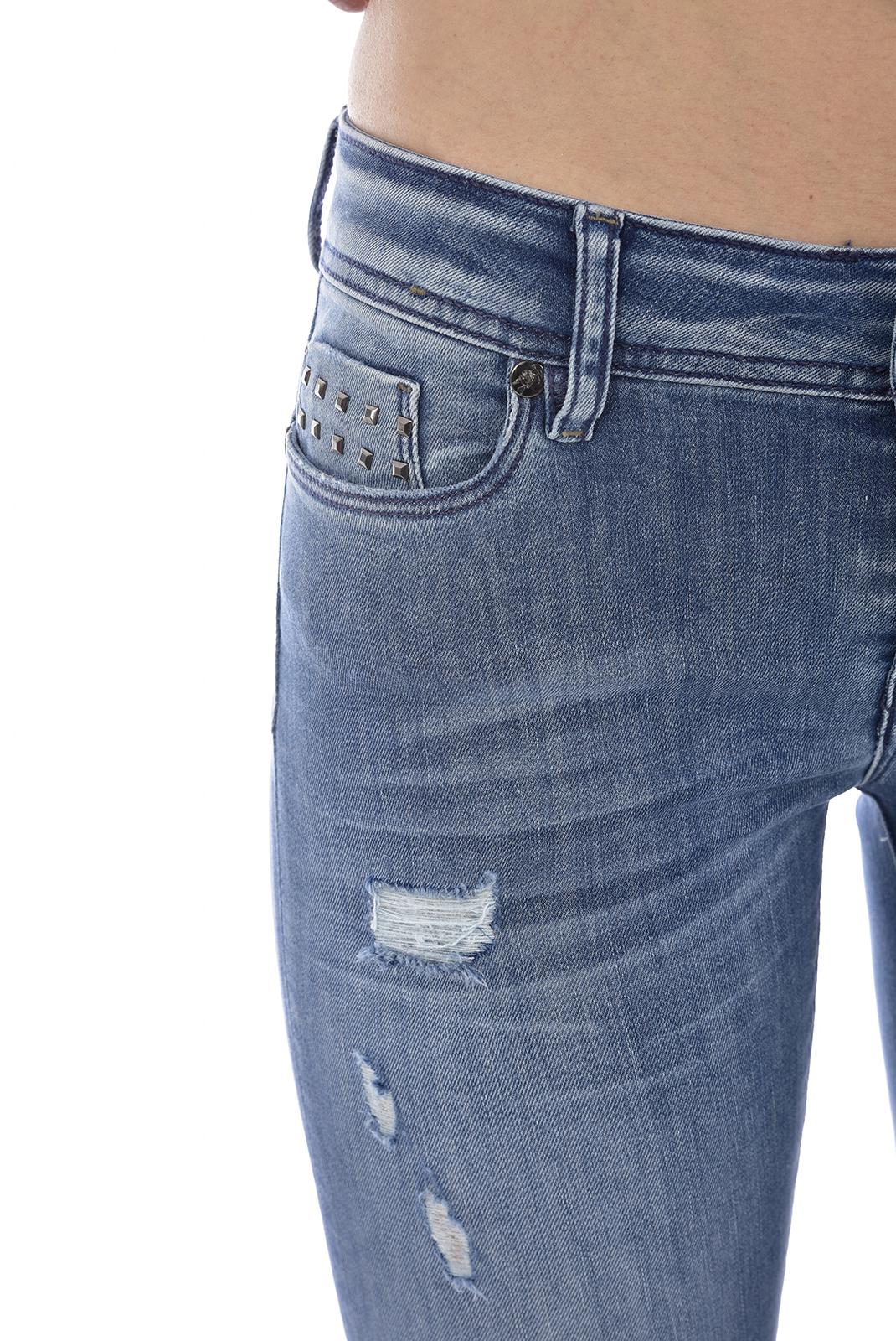 Jeans   Kaporal LOKA CRAK CLOUD