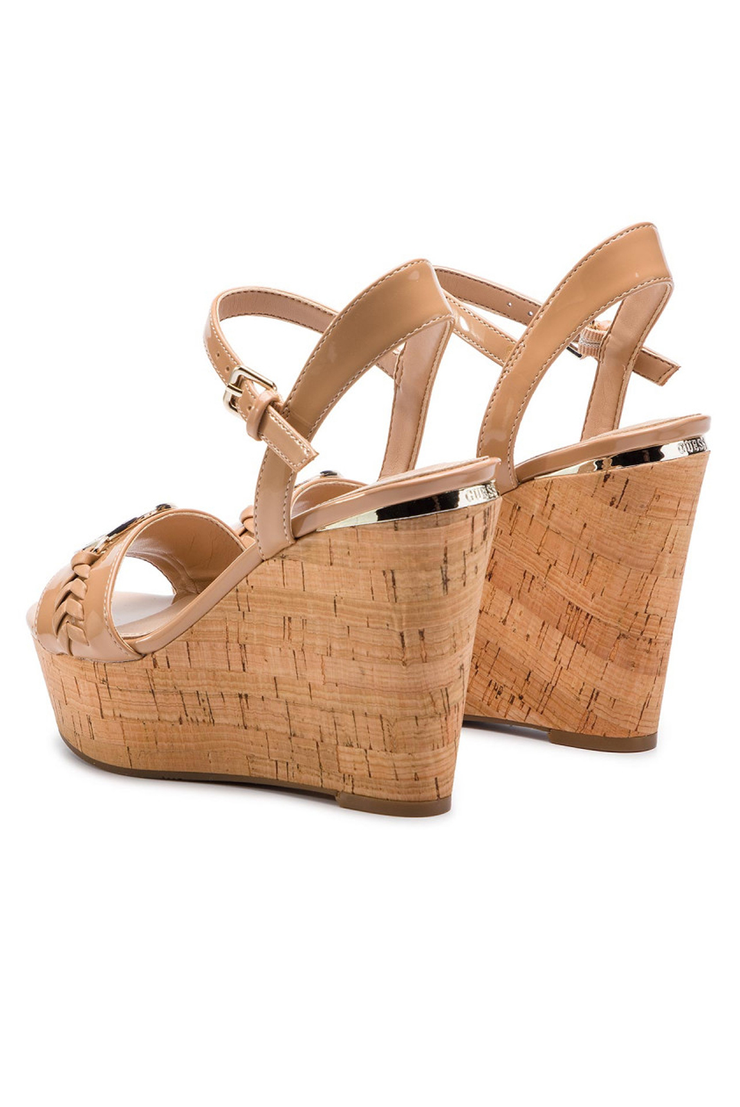Chaussures  Guess jeans FL6GSN PAF04 gesina2 DTAN