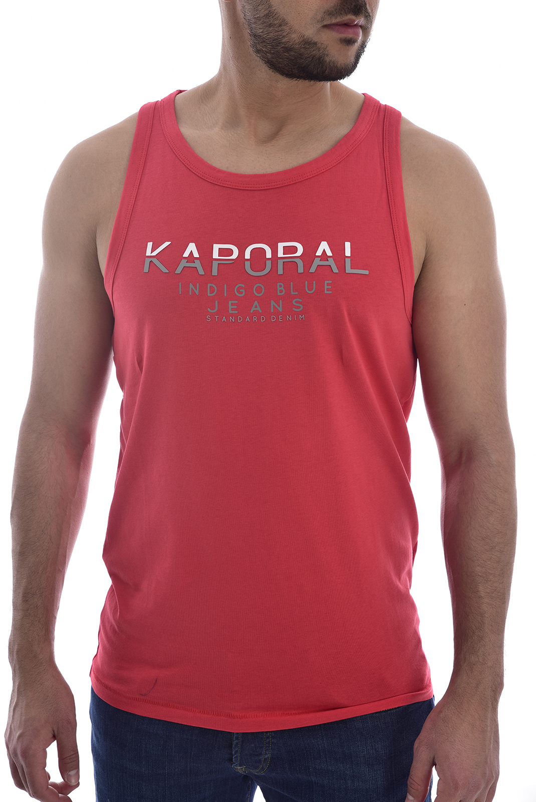 HOMME  Kaporal DALO RED