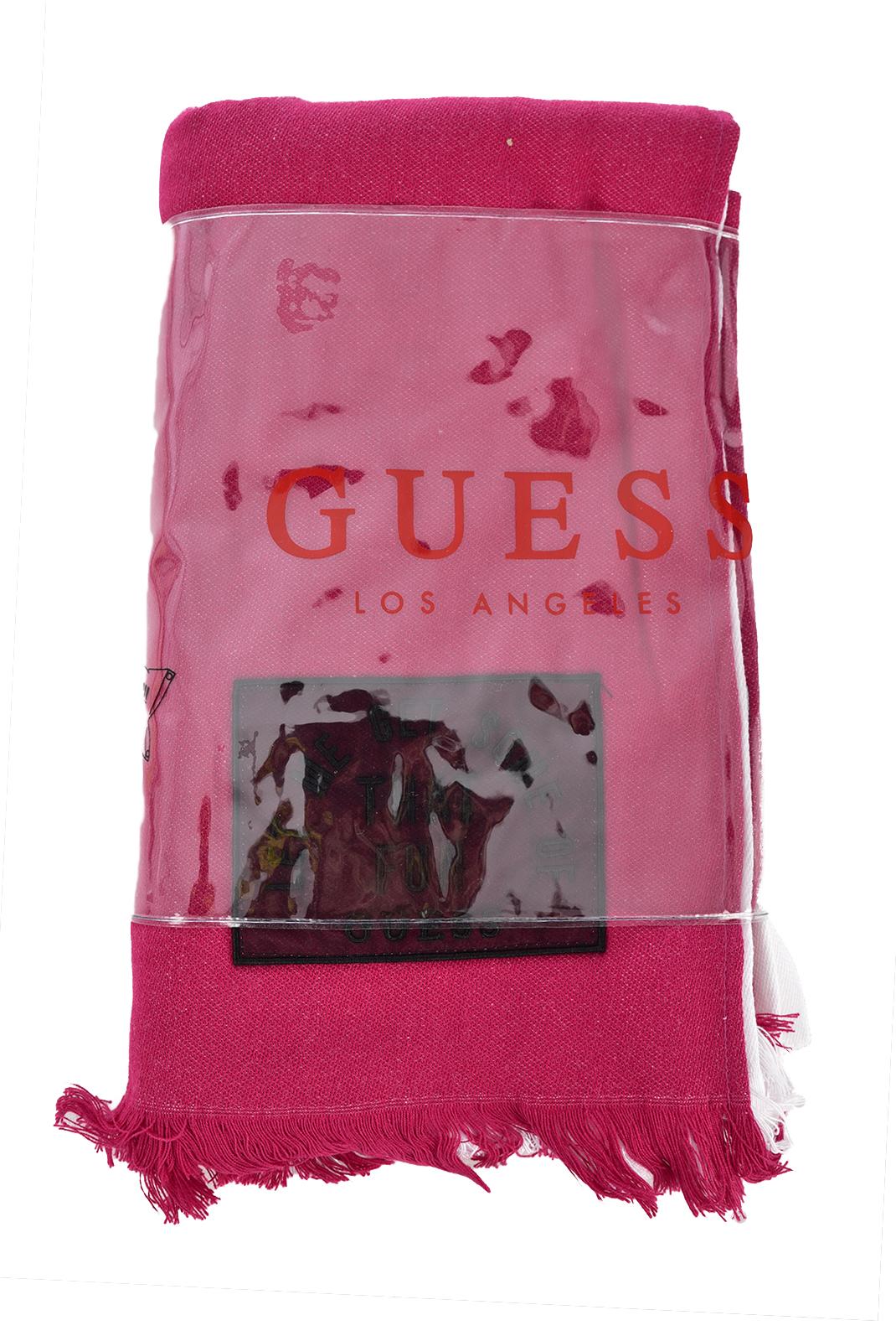 Serviettes de bain  Guess jeans E92Z14 WO02Y SA40