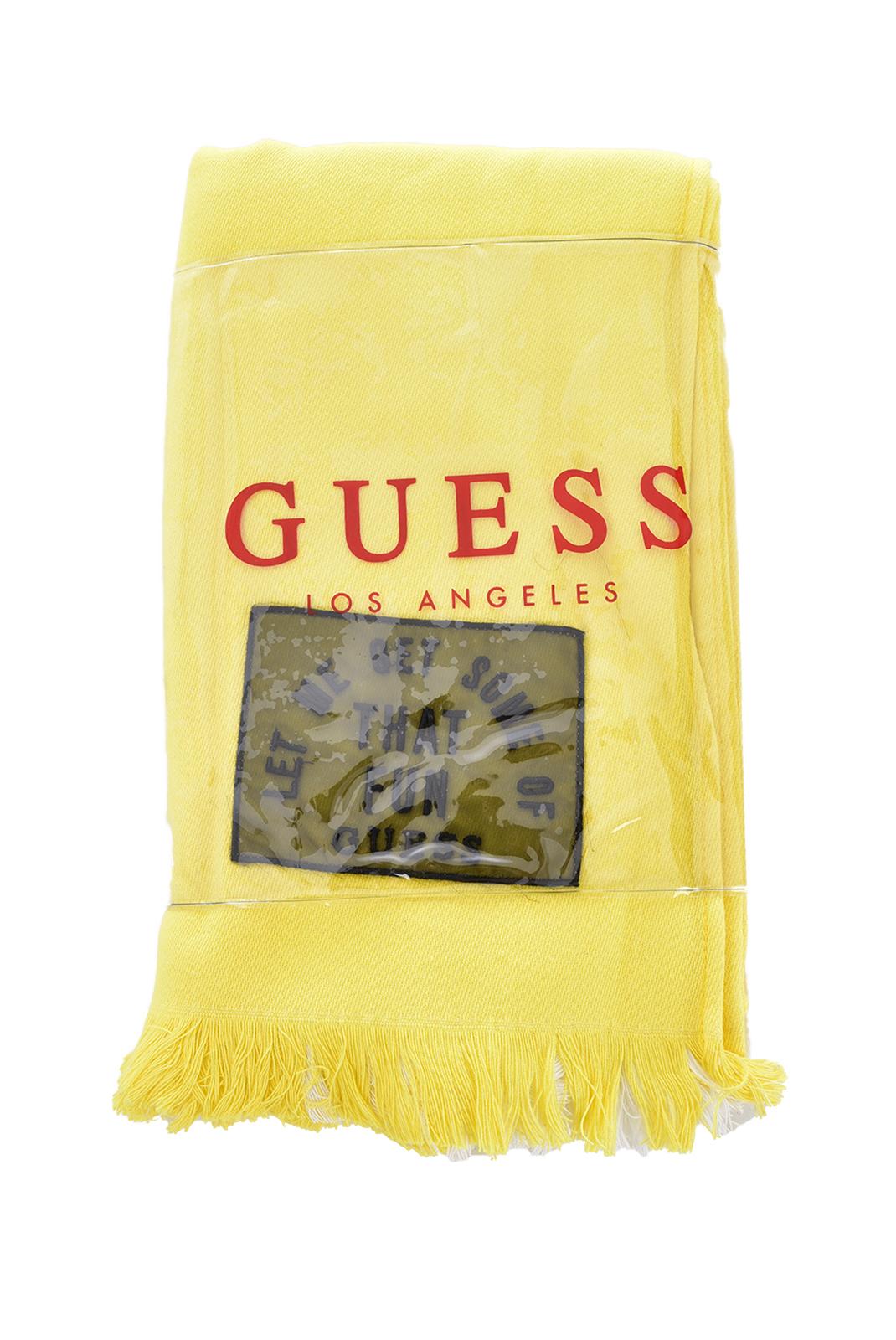 Serviettes de bain  Guess jeans E92Z14 WO02Y G2B1
