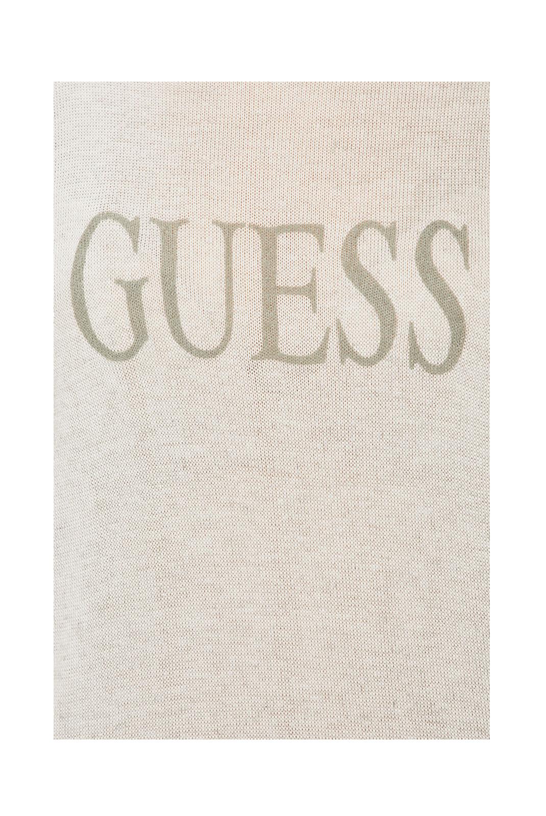 Pull  Guess jeans W92R82 Z2DA0 TWHT