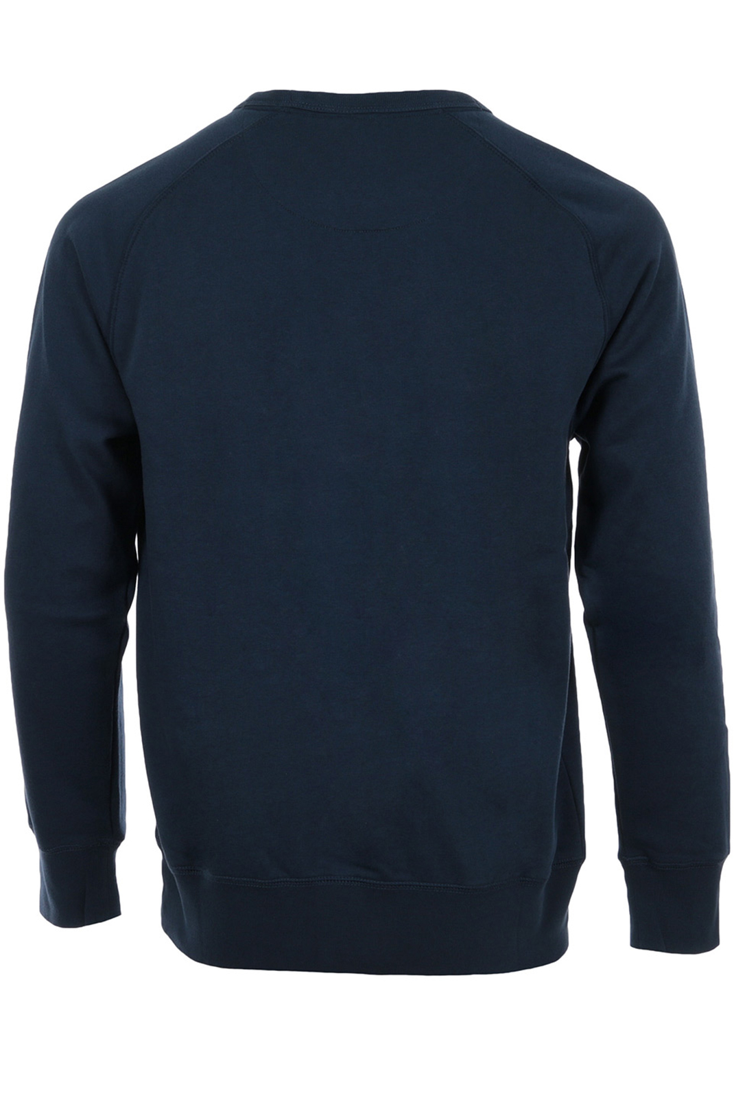 Sweatshirts  Ellesse EH H CREW NECK UNI NAVY