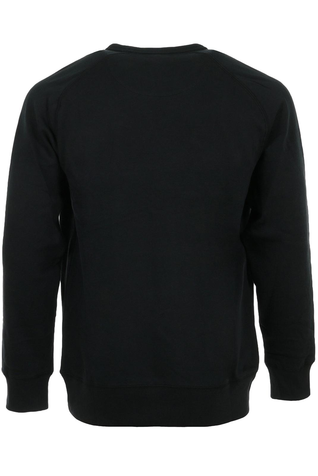 Sweatshirts  Ellesse EH H CREW NECK UNI BLACK