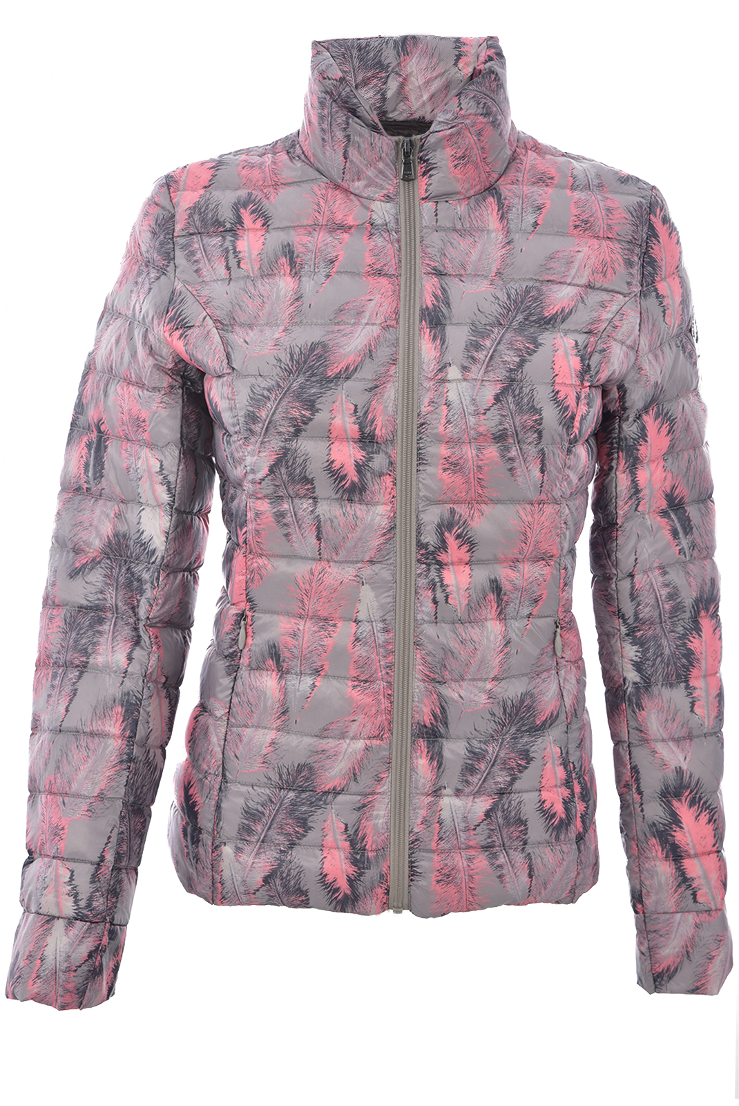 Blouson  Just over the top CHA 958 PLUMES ROSE