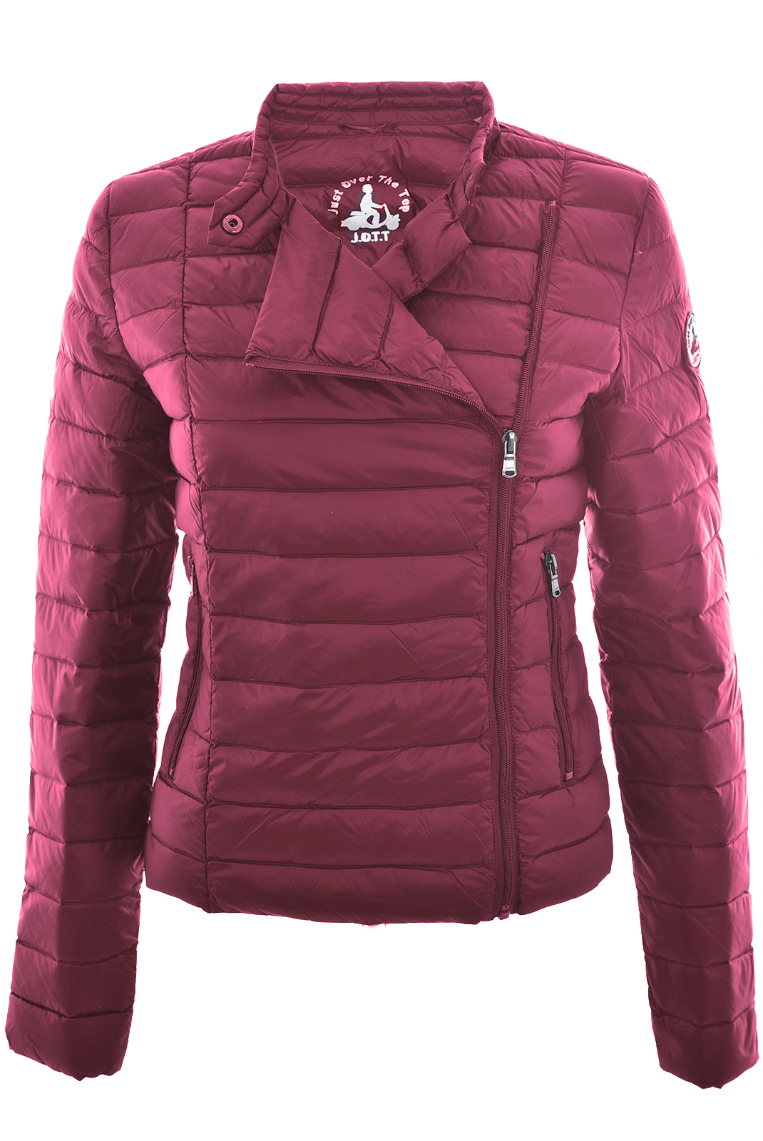 Blouson  Just over the top PLEASURE 418 FRAMBOISE