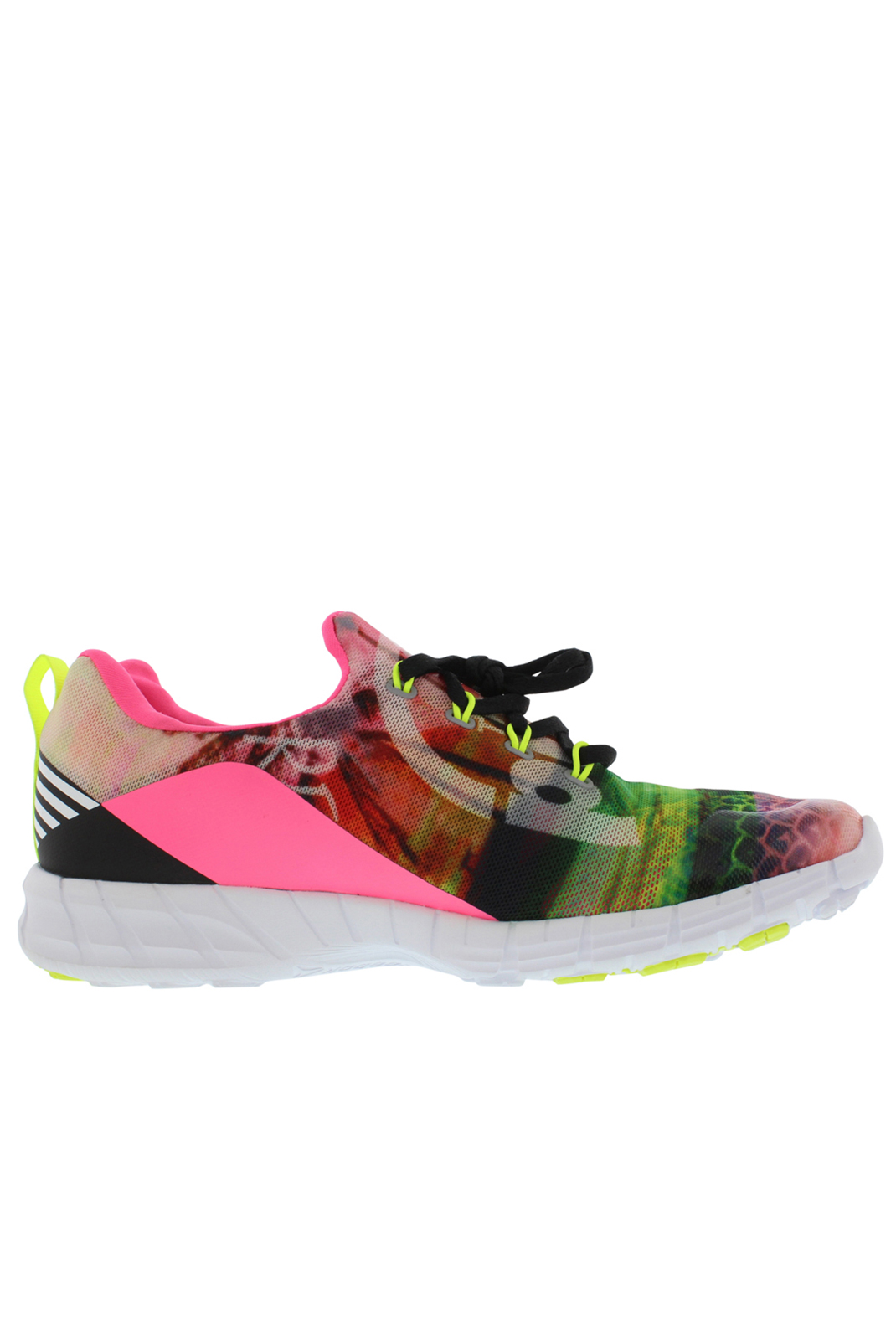 Baskets / Sneakers  Reebok V72617 ZPUMPFUSION MULTI