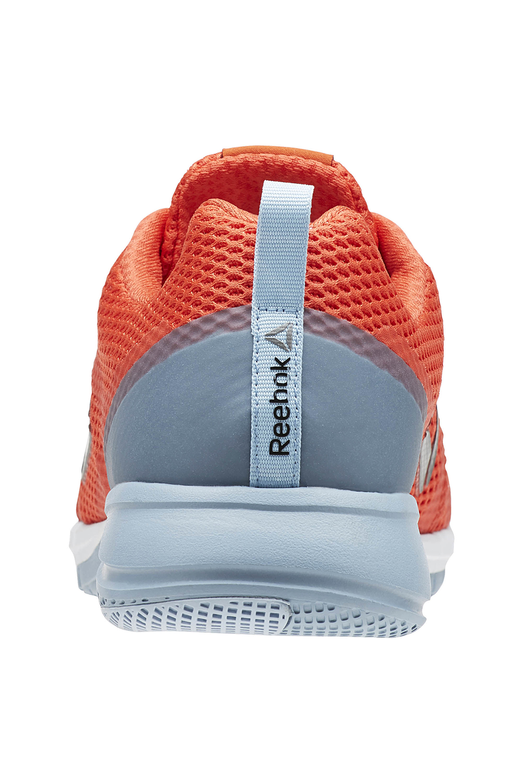 Baskets / Sport  Reebok BD4542 PRINT RUN 2.0 ORANGE