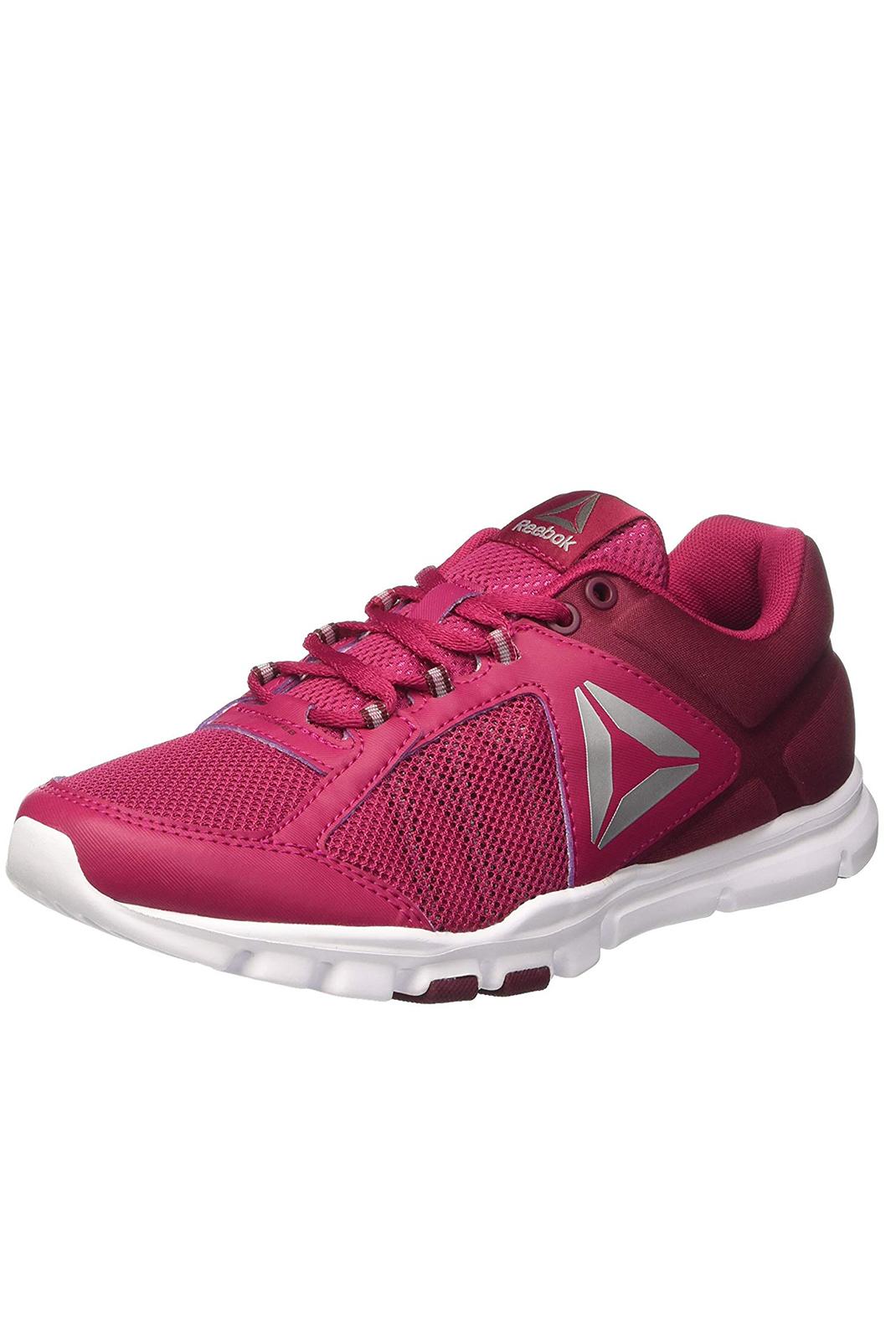 Baskets / Sneakers  Reebok BD5539 SUBLITE XT CUSHION ROSE