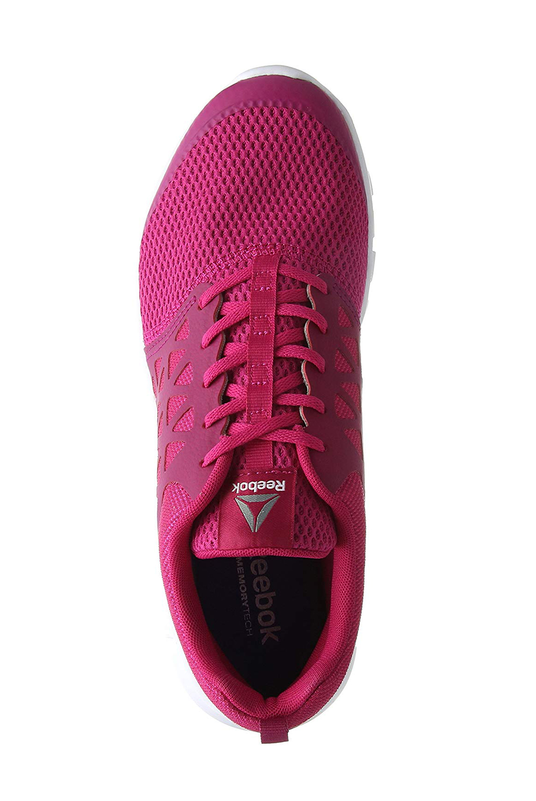 Baskets / Sneakers  Reebok BD5539 SUBLITE XT CUSHION ROSE