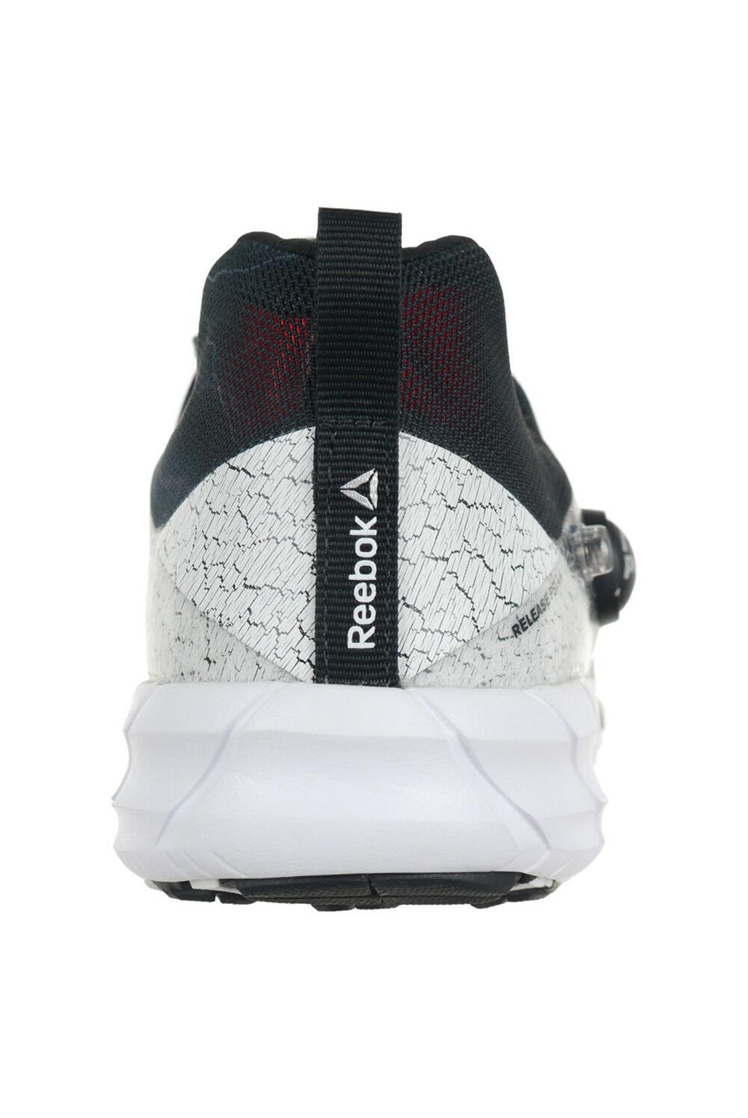 Baskets / Sneakers  Reebok V72399 ZPUMP FUSION 2.0 SP BLACK