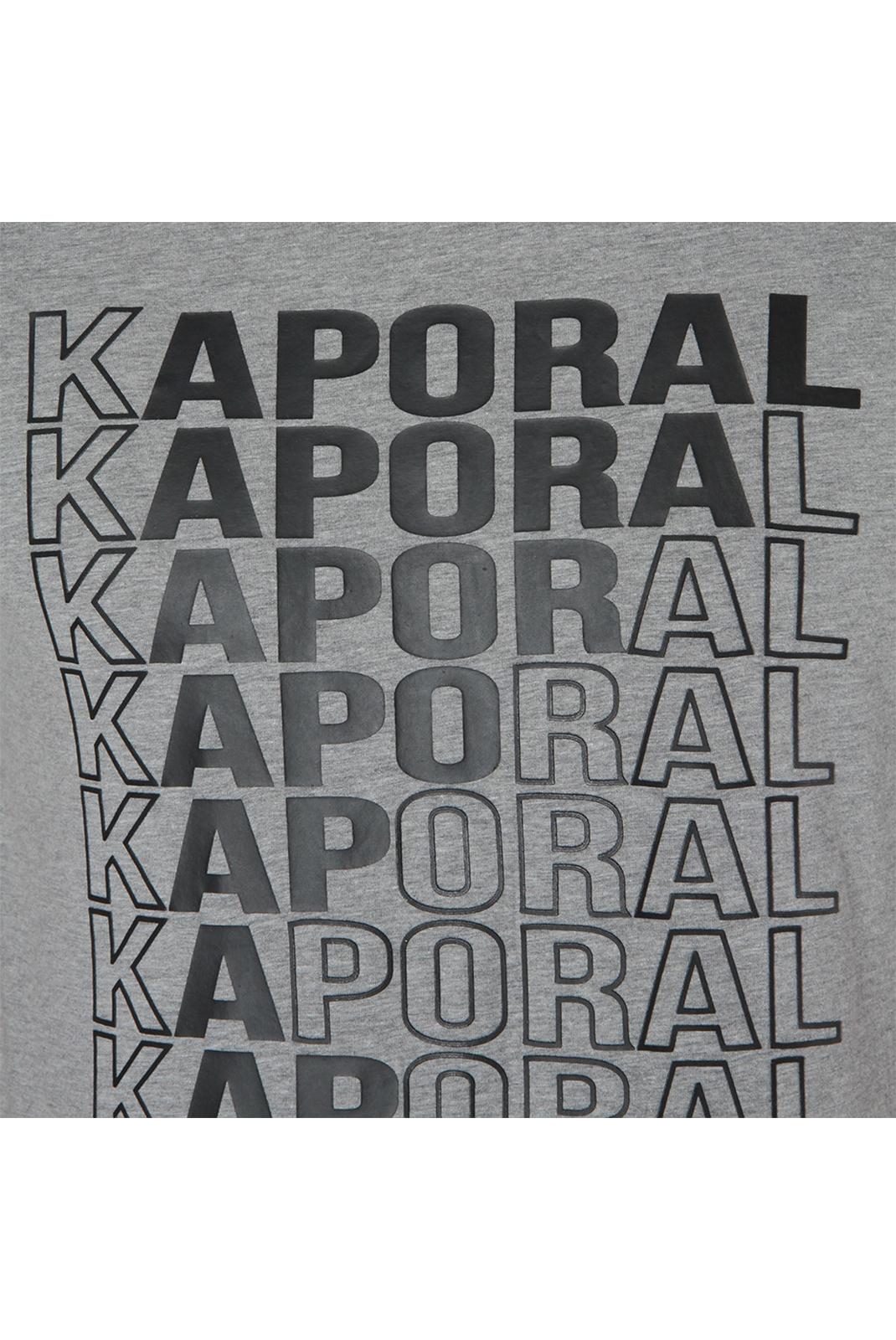 Tee-shirts  Kaporal MAVID MEDGRM