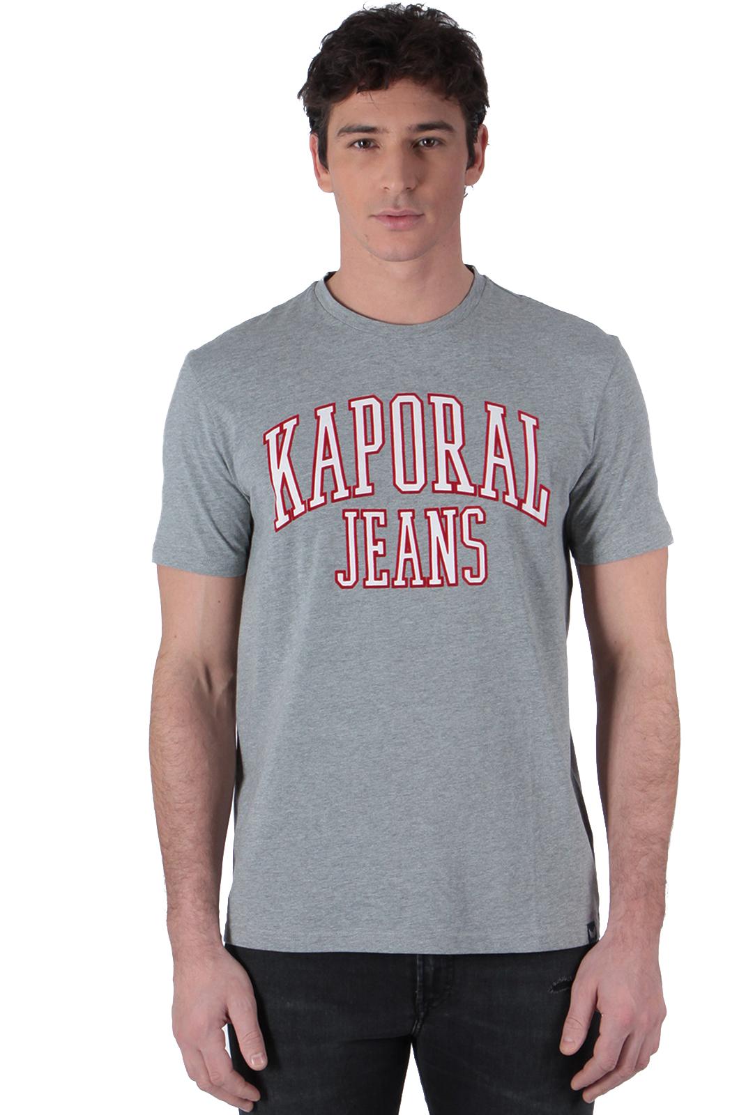 Tee-shirts  Kaporal PARC MEDGRM
