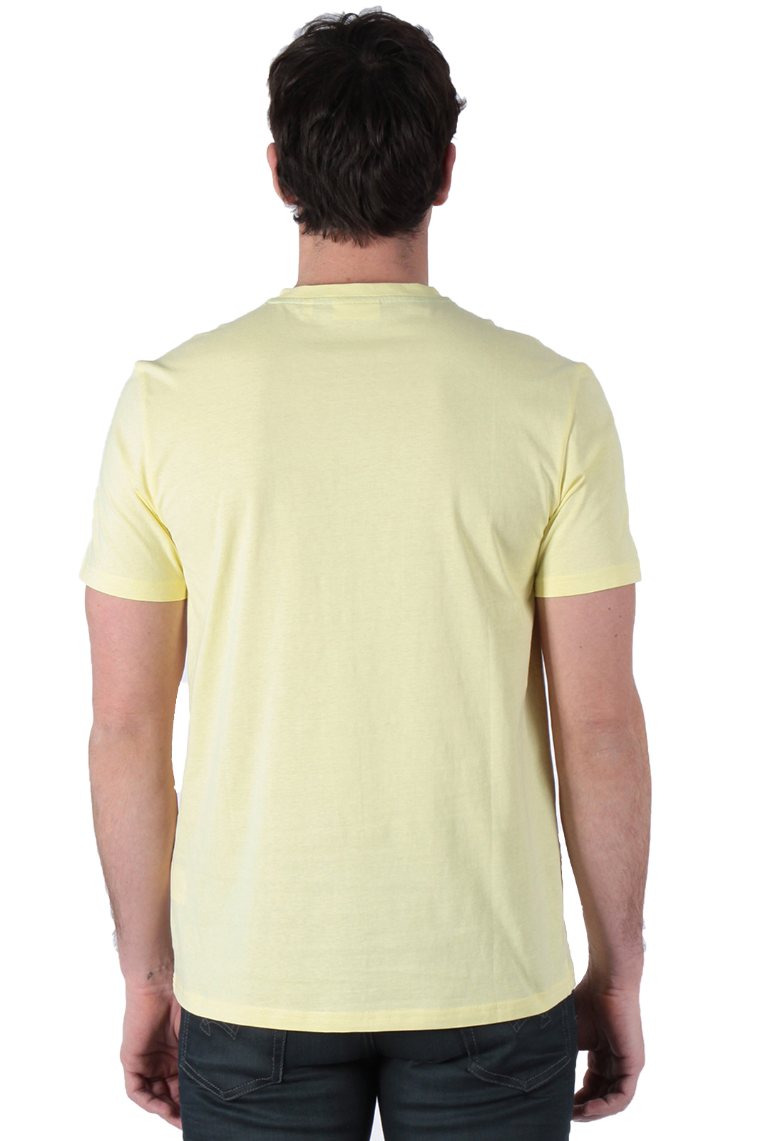 Tee-shirts  Kaporal PARC SUNNY