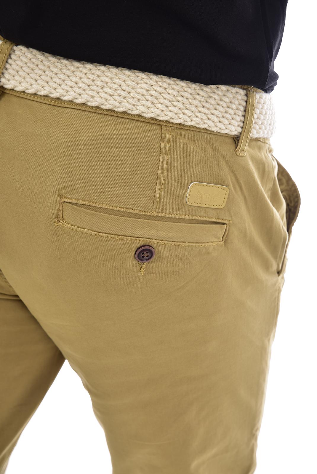 Pantalons chino/citadin  Backlight ALLEN MASTIC